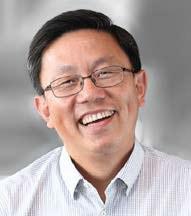 Huynh Thanh Phong, OBE
